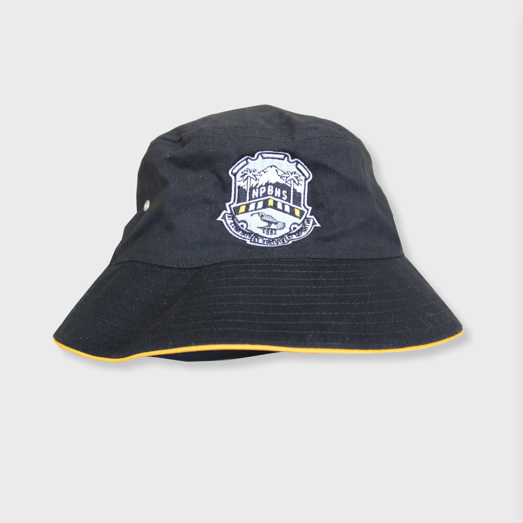 School Bucket Hat