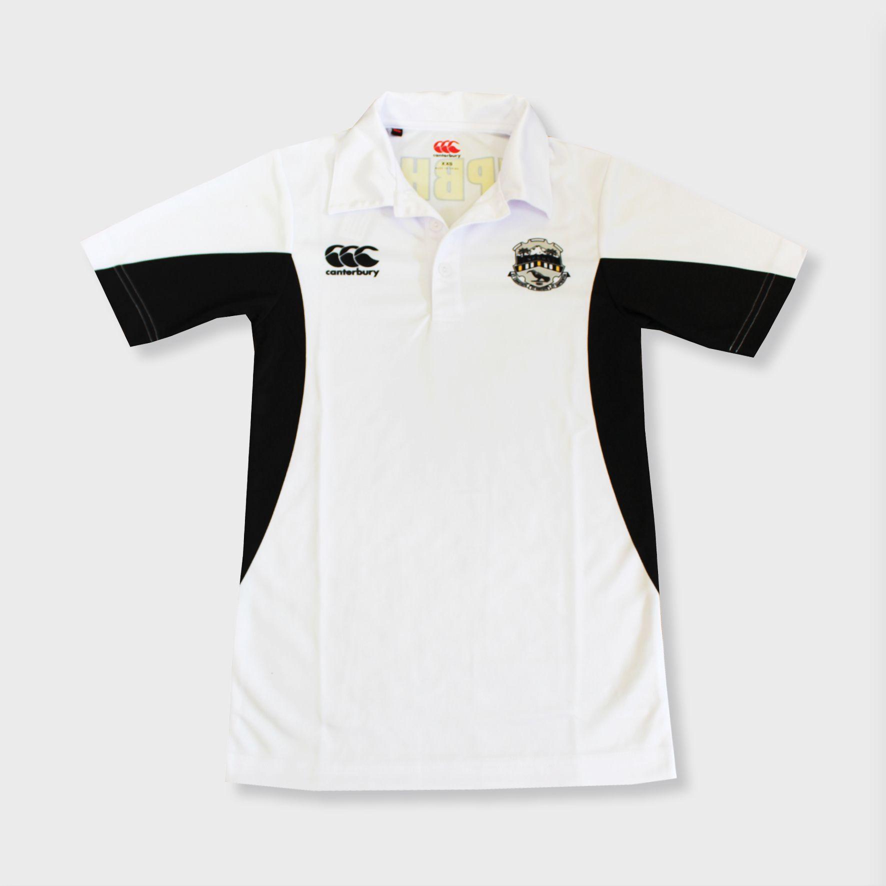 Summer Cricket Polo