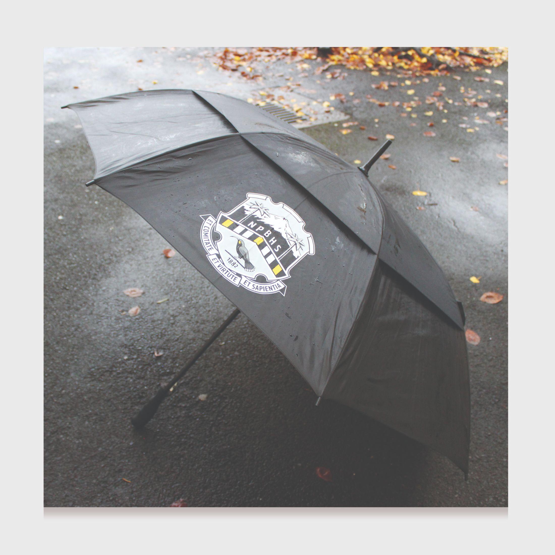 School Umbrella
